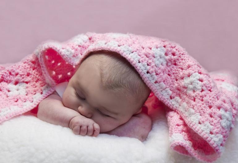27+ Free Baby Blanket Crochet Patterns